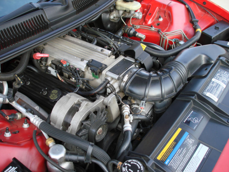 Remanufactured Chevrolet Camaro Engines for Sale