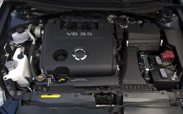 Nissan Sentra Engines Rebuilt with Pure Value
