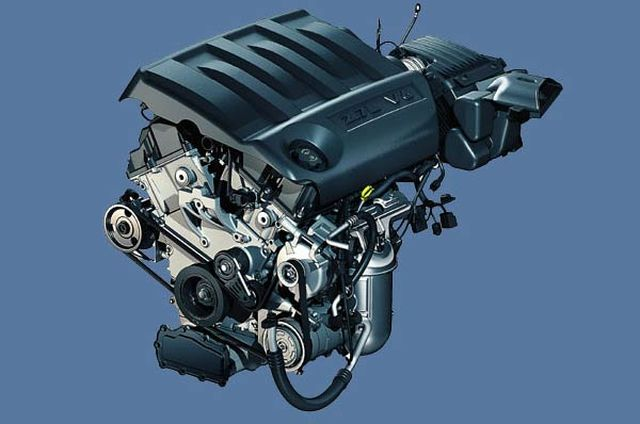 Remanufactured BMW 745LI engines for sale