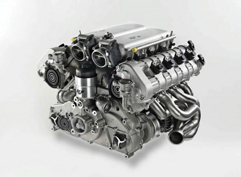 Remanufactured Audi Q7 Engines for Sale