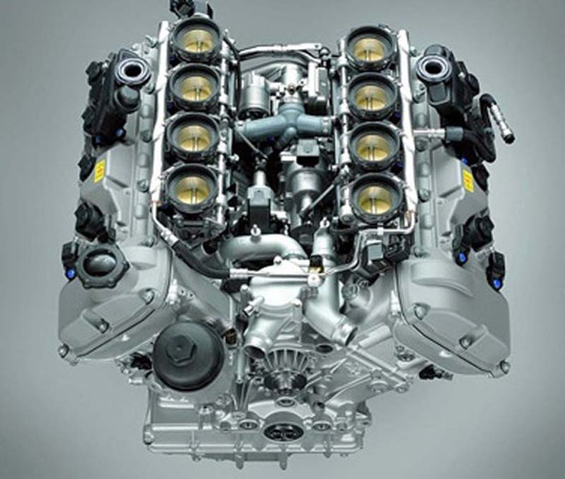 Full Inventory of Remanufactured 5.2 V-8 Dodge 318 Engines