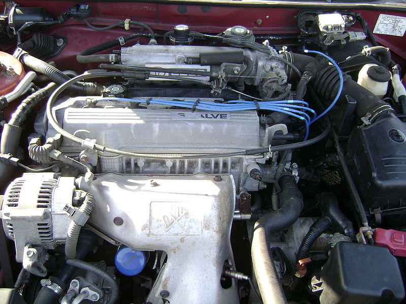 Buy Toyota 2zz