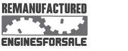 Remanufactured Engines For Sale