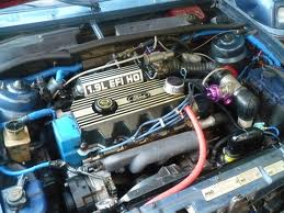 Ford 1.9 Engines for Sale