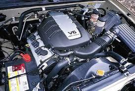 Remanufactured Isuzu Engines