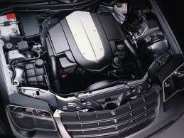 Chrysler Crossfire 3.2L Remanufactured Engines | Rebuilt Engines for Sale