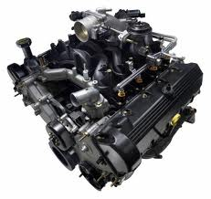 Ford f250 remanufactured engines for Crate motors ford f150