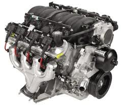 Chevy 1500    5      7L    Remanufactured Engines