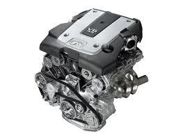 Rebuilt Nissan Quest Engines