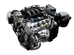 Remanufactured Mazda MPV 3.0L Duratec Engines