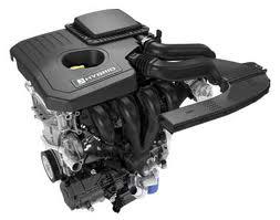 Remanufactured Mercury Cougar 2.5L Engines