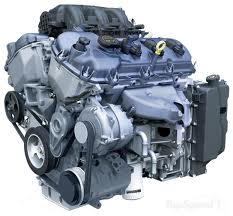 Ford Escape 2 3l Duratec Engines