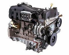 GMC Envoy Rebuilt Engines