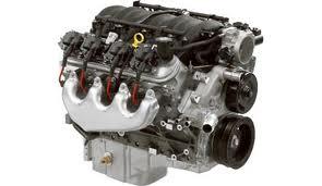 Oldsmobile Custom Cruiser Engines