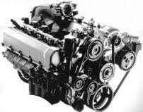 Rebuilt Jeep Grand Cherokee Engines