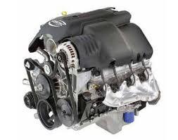 Rebuilt Oldsmobile Intrigue Engines
