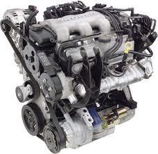 Rebuilt Pontiac Grand Am Engines