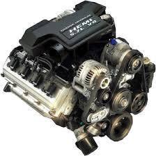 Dodge Ram 5.7L V8 Engines