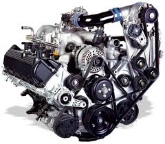 Ford f150 fx4 5 4l engines for Crate motors ford f150
