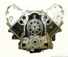 Iron Duke Engine