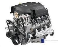 Chevy Vortec V Engines