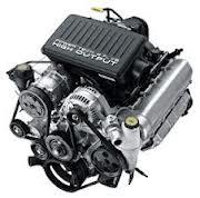 Dodge HO Magnum 4.7L V8