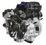 2.7L Magnum Engines Rebuilt