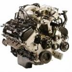 2005 Ford F150 Engine