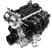 Mercury Mariner 2.3L Engines