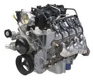 Chevrolet Engines for Sale