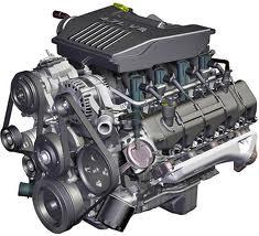 Dodge V6 Engines