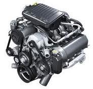 Powertech Chrysler Engine