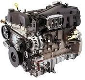 Vortec 4200 GM Engine
