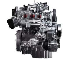 Dodge Dakota 2.5 Engine