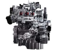 Dodge Dakota 2.5 Engine
