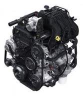 Ford F-Series Engine