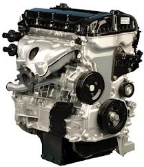 Jeep 2.4 Powertech Engine