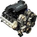 2011 Dodge Hemi Engine