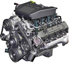 Jeep commander engine for Toyota 4 7 v8 crate motor