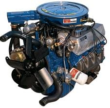 Ford 302 Engines