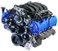 Mercury Mountaineer 4.0 Engine