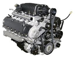 Rebuilt Ford Triton Engines for Sale
